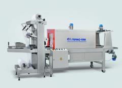 Машина упаковочная механическая, УМТ-600М