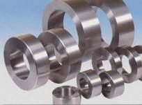 Hard-alloy rolls