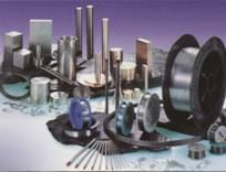 Tungsten wire and heavy alloys
