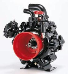 Membrane pump AR 250 BP