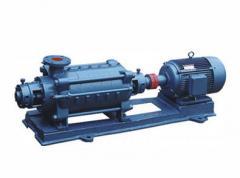 Mine pumps (ON, TsNS.PPN, N2, VP, K-60, TsNSK,