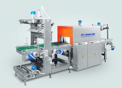 Packing machine of UMT-600A