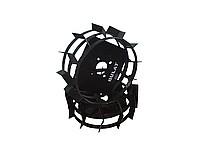 Gruntozatsepa for the motor-block (iron wheels) f