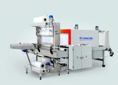 Packing machine of UMT-600PT