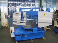 Горизонтальные двухколонные ленточнопильные станки Jaespa – Maschinenfabrik