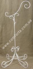 Свадебная стойка для декоративных подвесов и шаров