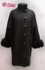 Элегантная пальто