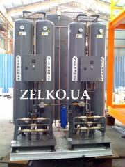 Азотные генераторы NITROMAT N 040 ECO