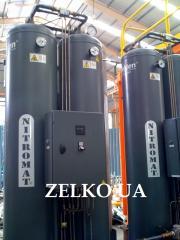 Азотные генераторы NITROMAT N 075 Classic