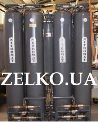 Азотные генераторы NITROMAT N 075 ECO