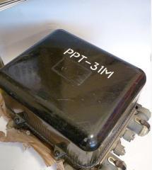 Relay RRT-31M regulator