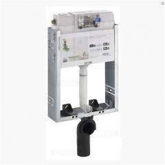 Застенный модуль для установки подвесного унитаза