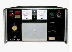 Electronic installation - Proboynaya the UPU-10