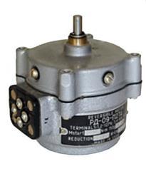 Electric motors reverse RD-09