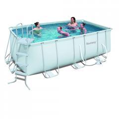 Frame rectangular pool of 56241 Bestway