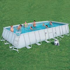 Frame rectangular pool 56279 NEW BESTWAY