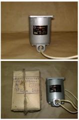 Electromagnets - ELEKTROMAGNIT EU520302 of UHL4