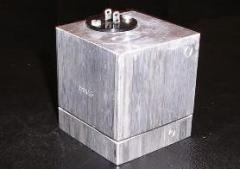 Pneumotransformers - the Pneumoelectric