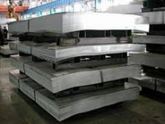 Cold-rolled steel shee