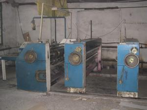 Slotor with the two-color flekso-press