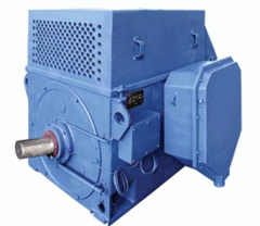 Electric motors of a special purpose.