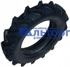 The tire F-122 5.50-16 on minitractor