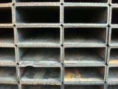 Трубы квадратные Гост 8639-82, Трубы стальные