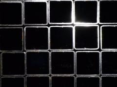 Pipes pramougolny GOST 8645-69, rectangular steel