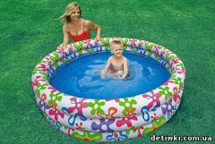 BAMBI THE INFLATABLE POOL OF INTEX 56440 COLOR