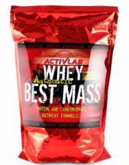 Whey Best Mass Dibencozide Positive