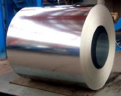 Alyumootsinkovanny steel to buy Ukraine