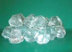 Sodium silicate soluble (silicate block)