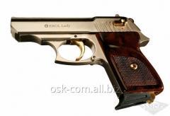 Starting gun ekol lady (sateen, gilding)