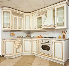 Набор кухонной мебели Даяна