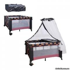 BAMBI NURSERY H 15-1 ARENA-BED