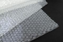 Пленки упаковочные воздушно-пузырчатые