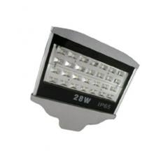 Street console lamps of DIS-ST-28W