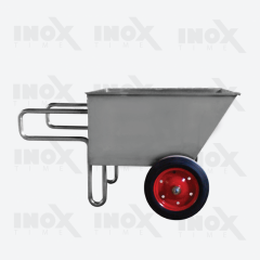 Тележка-рикша