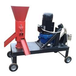 Granulator of 100 kg/h