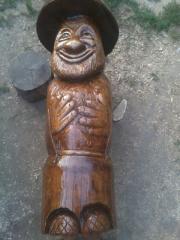 Лісний дід