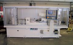1-Одношпиндельный станок для глубокого сверления TB 1-6/E – 600, пр-во LOCH (Германия)