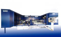 Станок для глубокого сверления в сплошном материале с системой ВТА и для растачивания отверстий 30–350 mm Ø TB 6-75-1000, пр-во LOCH (Германия)