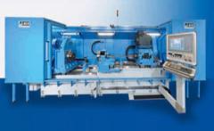 Станок для глубокого сверления в сплошном материале с системой ELB и ВТА и для растачивания отверстий 6–150 mm Ø TB 4-45-1000, пр-во LOCH (Германия)