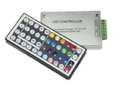 Светодиодные гибкие ленты DIS-Controller RGB-12A