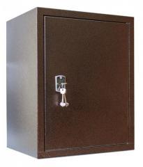 Скрині металеві для документації СДД - 1