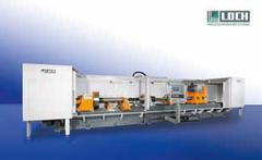 The machine for processing of BSR 4-52-2000