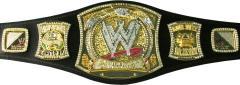 Пояс Чемпиона WWE