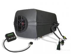 Автономный отопитель Планар 44Д