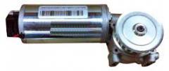 The motor reducer for Dorma ES200