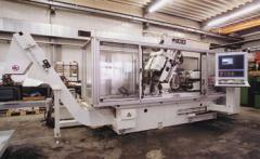 4-Четырехшпиндельная установка для глубокого сверления TBA 1-4/E-600/2-2, пр-во LOCH (Германия)